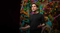 TED Talks - Episode 138 - David Baker: 5 challenges we could solve by designing new proteins