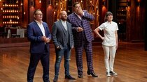 MasterChef Australia - Episode 36 - Pressure Test - Kate Reid