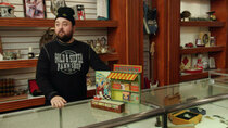 Pawn Stars - Episode 13 - The Chuminator