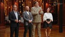 MasterChef Australia - Episode 37 - Immunity Challenge - Ice Cream Challenge & Alice Wright