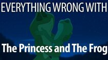 CinemaSins - Episode 49 - Everything Wrong with The Princess and the Frog