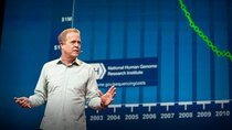 TED Talks - Episode 139 - Rob Reid: How synthetic biology could wipe out humanity -- and...