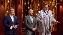 MasterChef Australia - Episode 38 - Team Challenge - Identical!