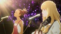 Carole & Tuesday - Episode 12 - We've Only Just Begun