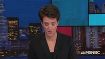 The Rachel Maddow Show - Episode 120 - June 19, 2019