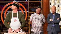 MasterChef (US) - Episode 5 - The Blind Chicken Show