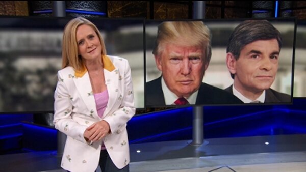 Full Frontal with Samantha Bee - S04E14 - June 19, 2019