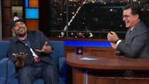The Late Show with Stephen Colbert - Episode 167 - Ice Cube, Tig Notaro