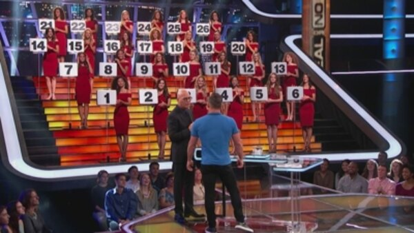 Deal or No Deal - S05E24 - The Champ vs. The Banker