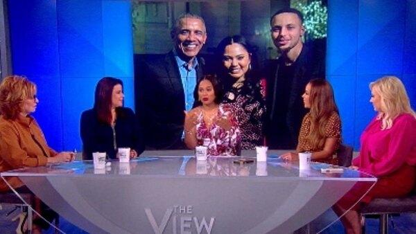 The View Season 22 Episode 184