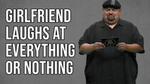 Answer the Internet - Episode 13 - Gabriel Iglesias Answers the Internet's Weirdest Questions