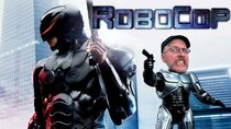 Nostalgia Critic - Episode 3 - Robocop (2014)