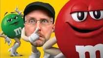 Nostalgia Critic - Episode 4 - The History of the M&M Characters