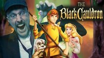 Nostalgia Critic - Episode 5 - The Black Cauldron
