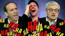 Nostalgia Critic - Episode 6 - Top 11 Funniest Siskel and Ebert Reviews