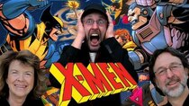Nostalgia Critic - Episode 9 - X-Men: The Animated Series (With the Creators)