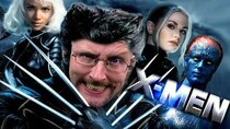 Nostalgia Critic - Episode 10 - X-Men