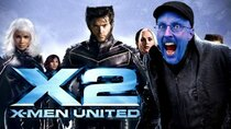 Nostalgia Critic - Episode 11 - X2: X-Men United