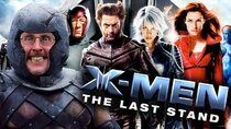 Nostalgia Critic - Episode 12 - X-Men: The Last Stand