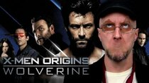 Nostalgia Critic - Episode 13 - X-Men Origins: Wolverine