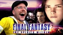 Nostalgia Critic - Episode 20 - Final Fantasy: The Spirits Within