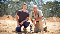 Aussie Gold Hunters - Episode 8 - Episode 8