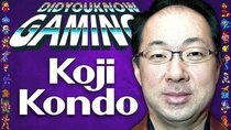 Did You Know Gaming? - Episode 313 - Koji Kondo: From Punch-Out!! to Super Mario Maker 2