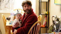 Baskets - Episode 2 - Baby Chip