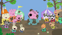 Peppa Pig Season 6 Episode 1