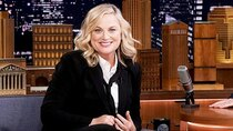 The Tonight Show Starring Jimmy Fallon - Episode 135 - Amy Poehler, Ryan Eggold, Vampire Weekend