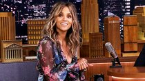 The Tonight Show Starring Jimmy Fallon - Episode 137 - Halle Berry, Chris Kattan, Luke Combs