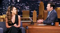 The Tonight Show Starring Jimmy Fallon - Episode 142 - Jessica Alba, Yara Shahidi, The Head and the Heart
