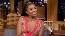 The Tonight Show Starring Jimmy Fallon - Episode 143 - Gabrielle Union, DJ Khaled, Vampire Weekend