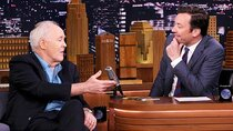 The Tonight Show Starring Jimmy Fallon - Episode 144 - John Lithgow, J Balvin, Sean Paul