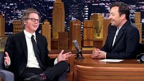 The Tonight Show Starring Jimmy Fallon - Episode 148 - Dana Carvey, Emily Ratajkowski, Chloe Hilliard