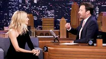 The Tonight Show Starring Jimmy Fallon - Episode 152 - Sienna Miller, Josh Charles, Ryan Tedder, OneRepublic