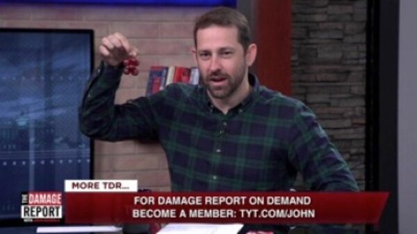 The Damage Report with John Iadarola - S2019E119 - June 21, 2019