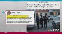 The Rachel Maddow Show - Episode 123 - June 24, 2019