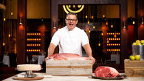 MasterChef Australia - Episode 43 - Team Challenge - Best Diners & Best Ingredients
