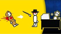 Zero Punctuation - Episode 26 - Blood: Fresh Supply