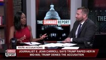 The Damage Report with John Iadarola - Episode 120 - June 24, 2019