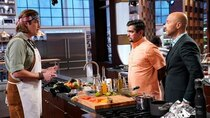 MasterChef (US) - Episode 6 - Hot & Spicy