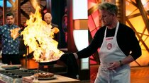 MasterChef (US) - Episode 7 - Gordon Takes on a Tarte
