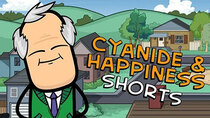 Cyanide & Happiness Shorts - Episode 11 - Mr. Cobbler's Neighborhood