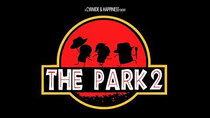 Cyanide & Happiness Shorts - Episode 13 - The Park 2