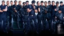 The Expendables - Episode 3 - The Expendables 3