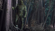 Swamp Thing - Episode 5 - Drive All Night