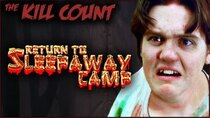 Dead Meat´s Kill Count - Episode 32 - Return to Sleepaway Camp (2008) KILL COUNT