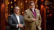 MasterChef Australia - Episode 45 - Mystery Box Challenge & Invention Test: Deja Vu
