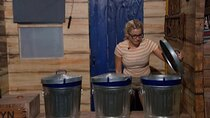 Big Brother - Episode 3 - Whacktivity #1; Nominations #1